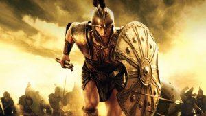 ¿Dónde está tu guerrero?