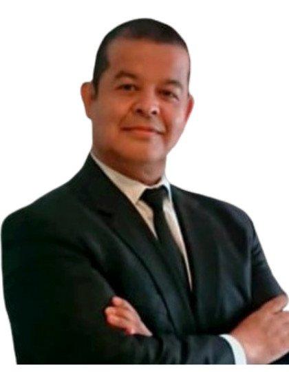 Carlos Doncell. Psicólogo
