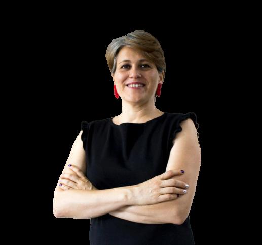 Liliana Ortiz. Especialista en SST