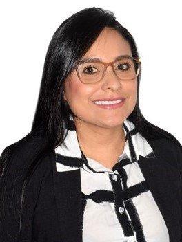 Alejandra Recalde. Psicóloga